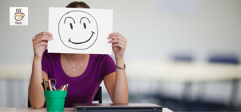 TIUC70. ¿Es posible ser feliz en tu trabajo?