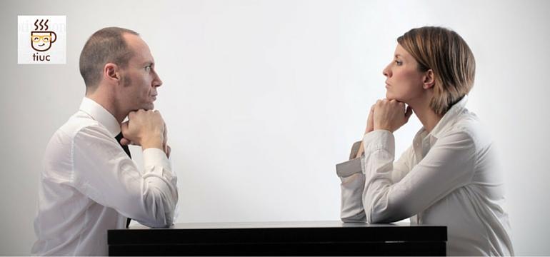 TIUC118. Consejos para resolver conflictos en el trabajo