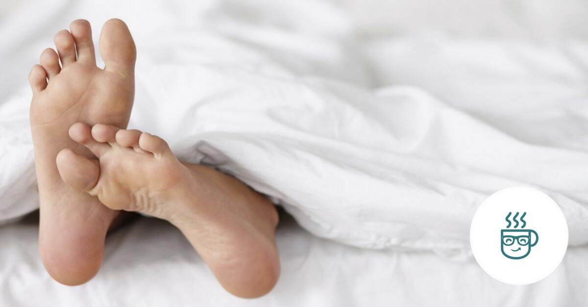 La verdad por la que no quieres levantarte de la cama [Revelado]