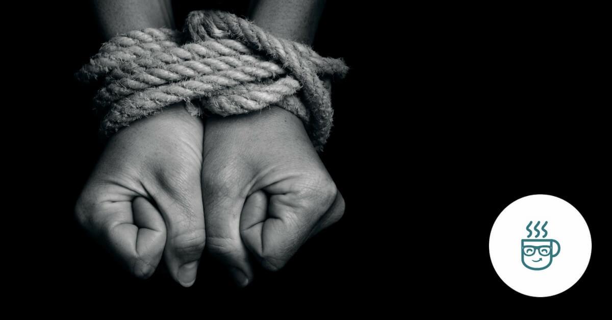 ¿Eres libre, o eres Esclavo?