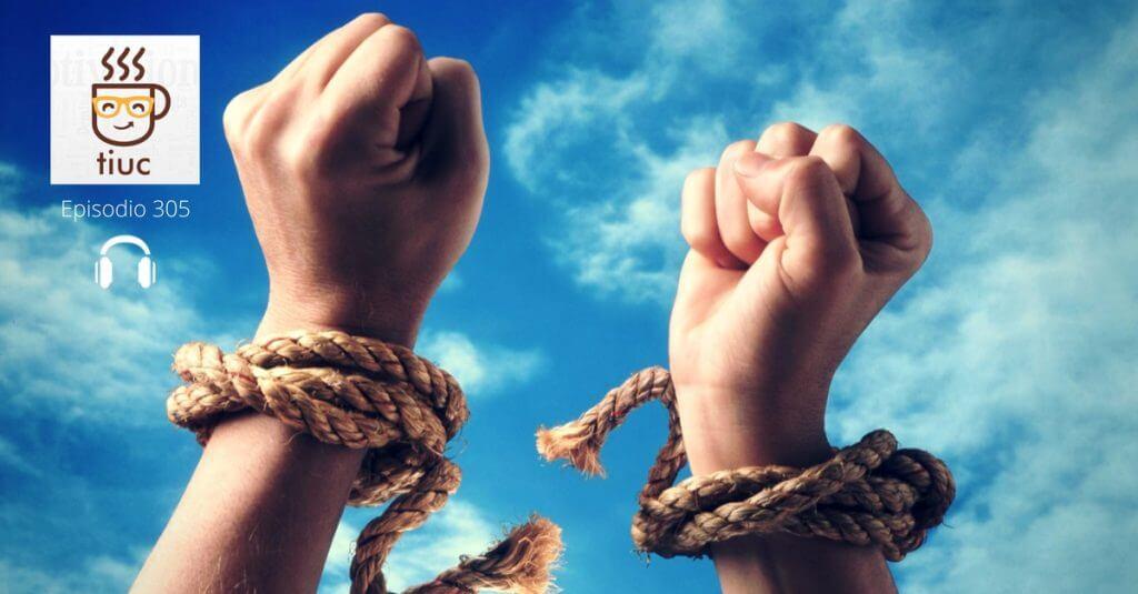 TIUC305. 10 maneras de liberarte cuando te sientas estancado