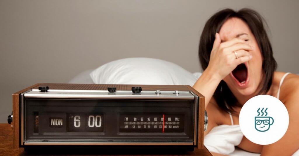 TIUC291. Emprende: 5 pasos para levantarte más temprano y ser más productivo