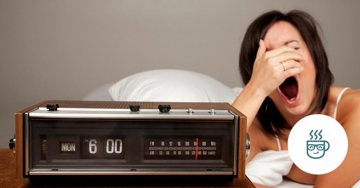 Emprende: 5 pasos para levantarte más temprano y ser más productivo