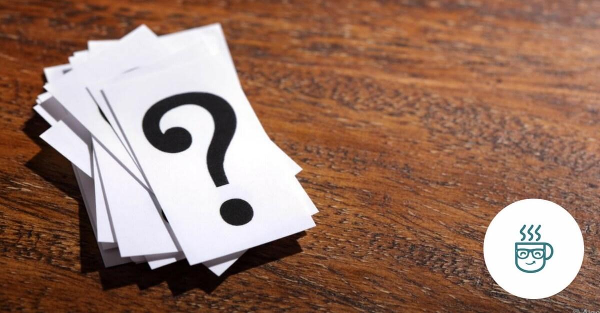 Preguntas que cambiarán tu forma de vivir