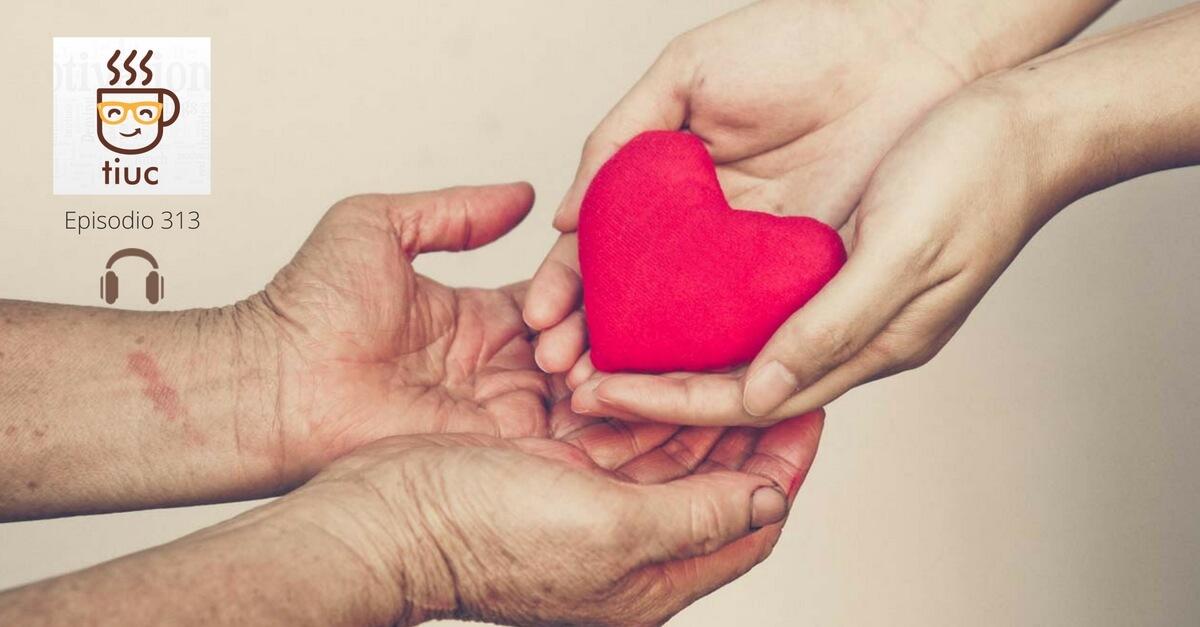 Cuidando al Cuidador: 20 consejos para quienes cuidan de personas dependientes
