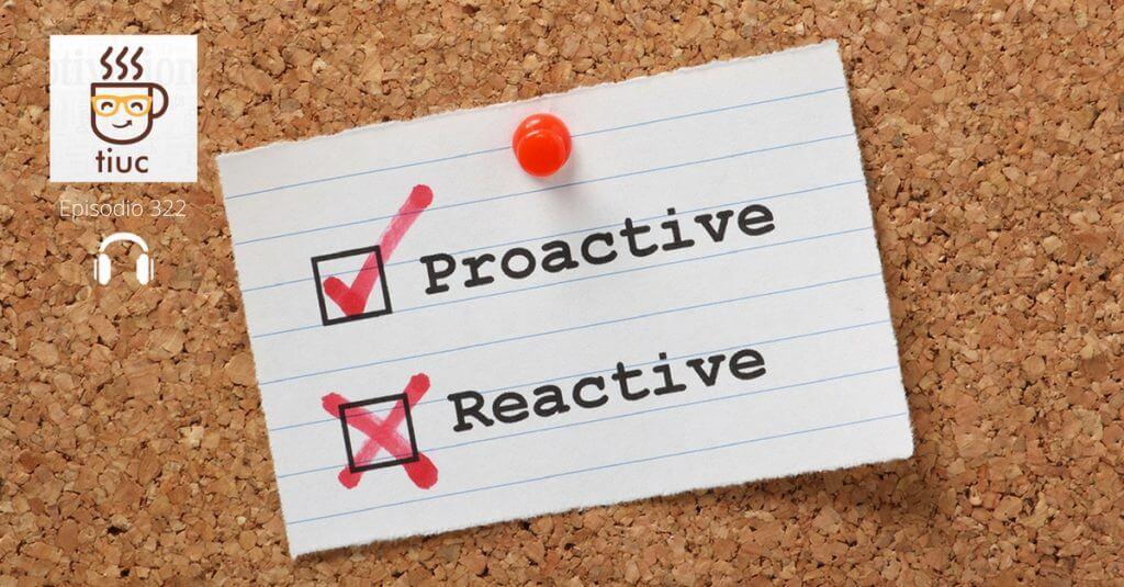 TIUC322. 6 creencias limitantes que nos hacen Reactivos