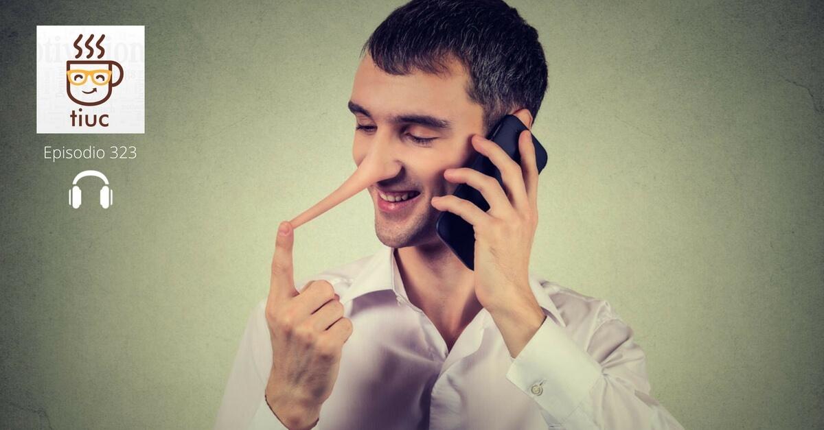 7 pasos para detectar mentiras