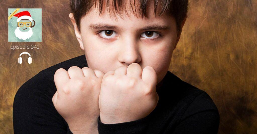 TIUC342. Las 5 actitudes que solo los buenos padres ponen en práctica con sus hijos