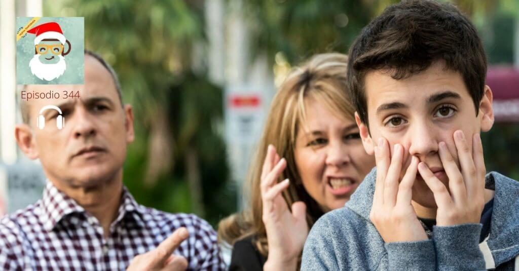 TIUC344. Cómo mejorar la relación con tu hijo adolescente: 10 tips