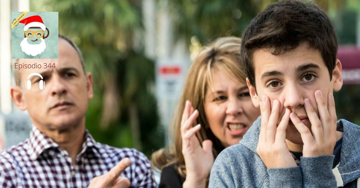 Cómo mejorar la relación con tu hijo adolescente: 10 tips