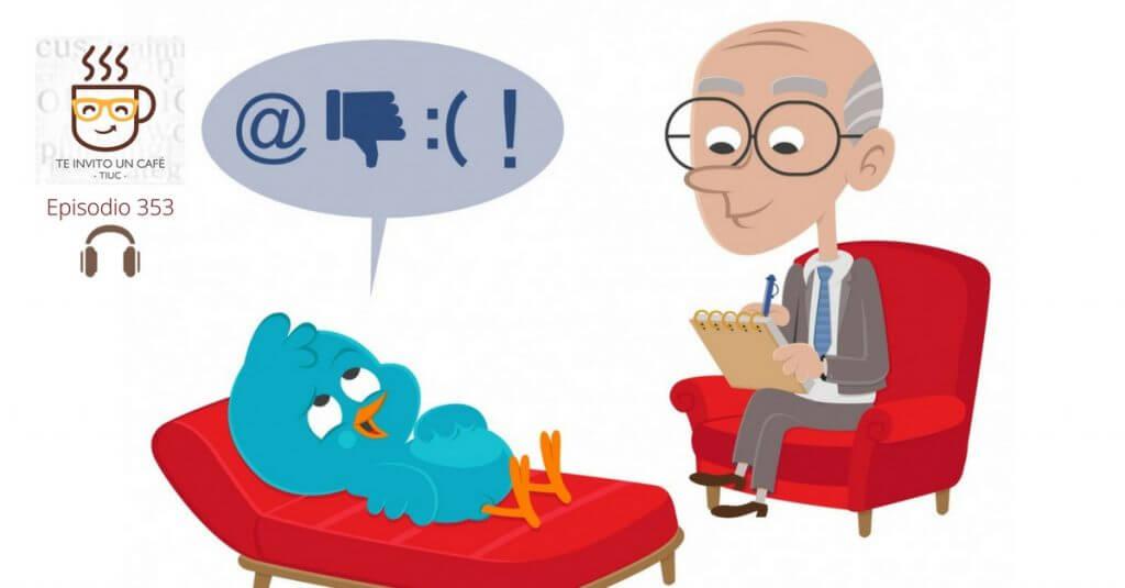 TIUC353. La Psicología detrás de las Redes Sociales
