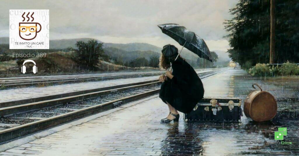 El Síndrome de 'Perder el Tren'
