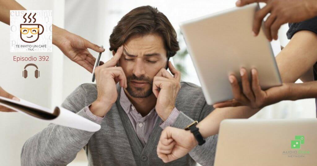 Los 12 Errores más comunes que afectan tu Productividad Personal