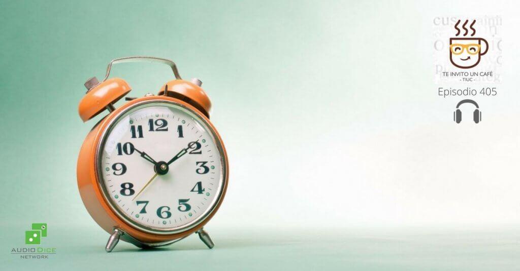 Aprovechar el Tiempo, para Vivir Mejor