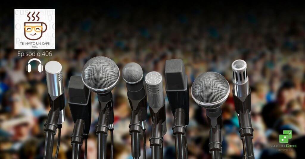 4 Pasos para eliminar el Miedo a hablar en Público