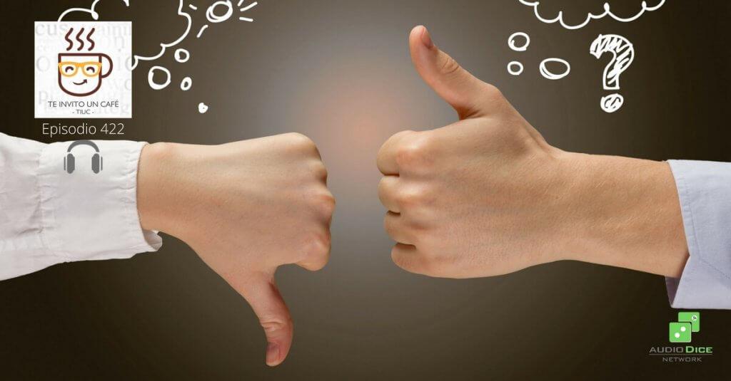 8 tips para Valorar las Críticas que te hacen los demás