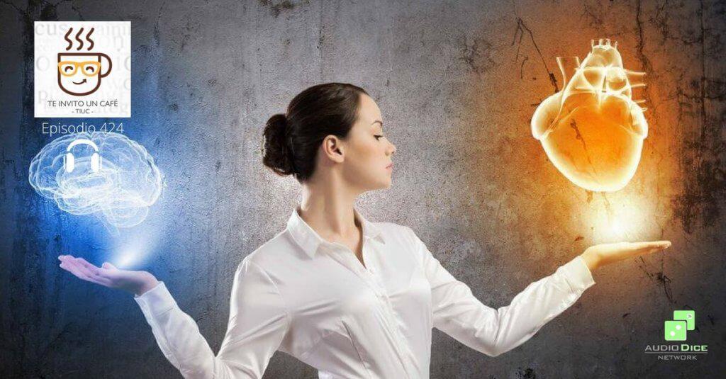 Beneficios de La Inteligencia Emocional para la Salud   TIUC424   Te Invito un Café