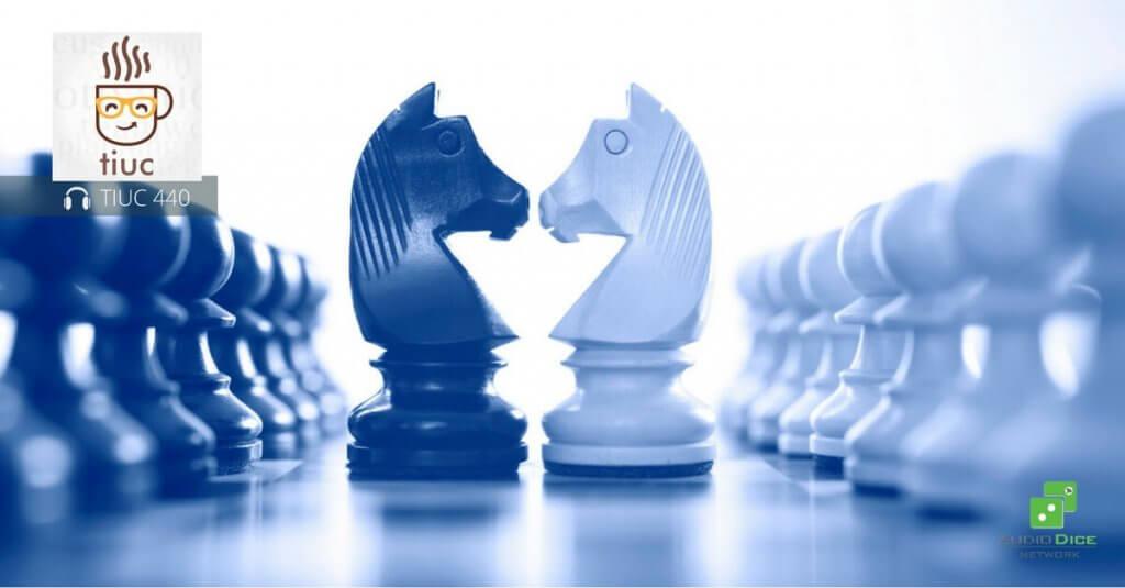 5 Estilos de Afrontamiento para Resolver un Conflicto