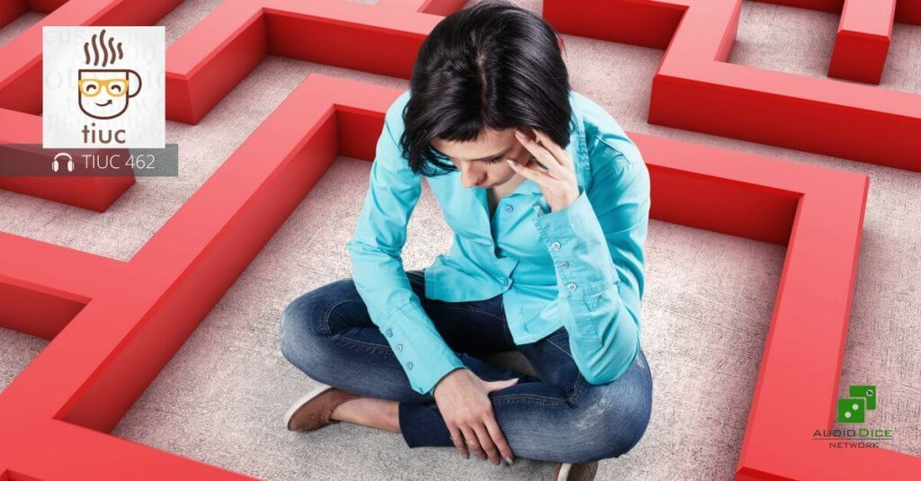 Aprende a diferenciar un Conflicto de un Problema