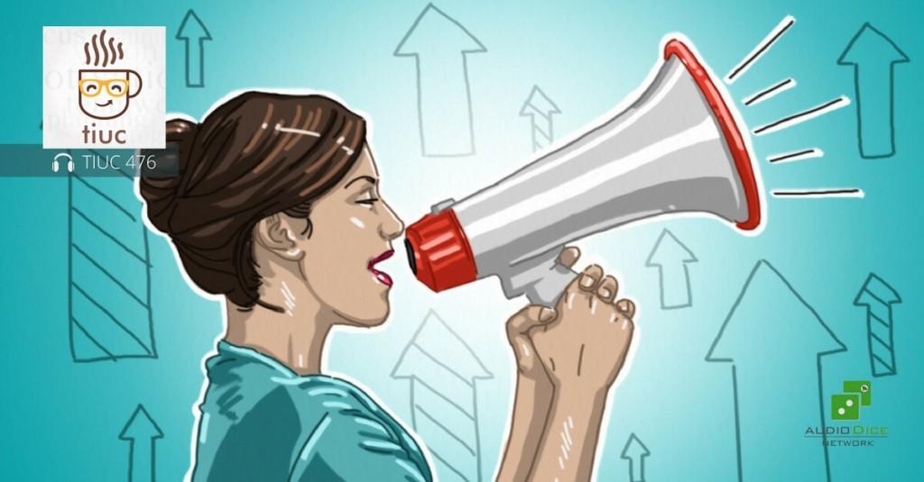 TIUC476. Asertividad: la madre de las Habilidades Sociales