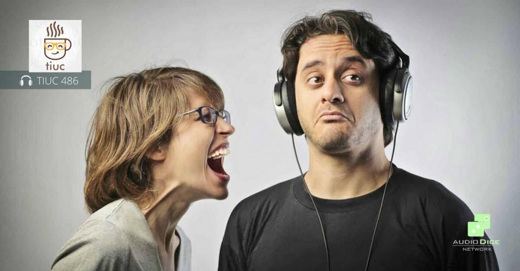 Cómo lidiar con personas Criticonas