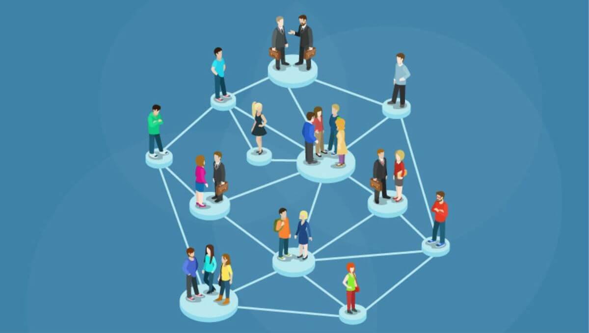 Curso de Networking