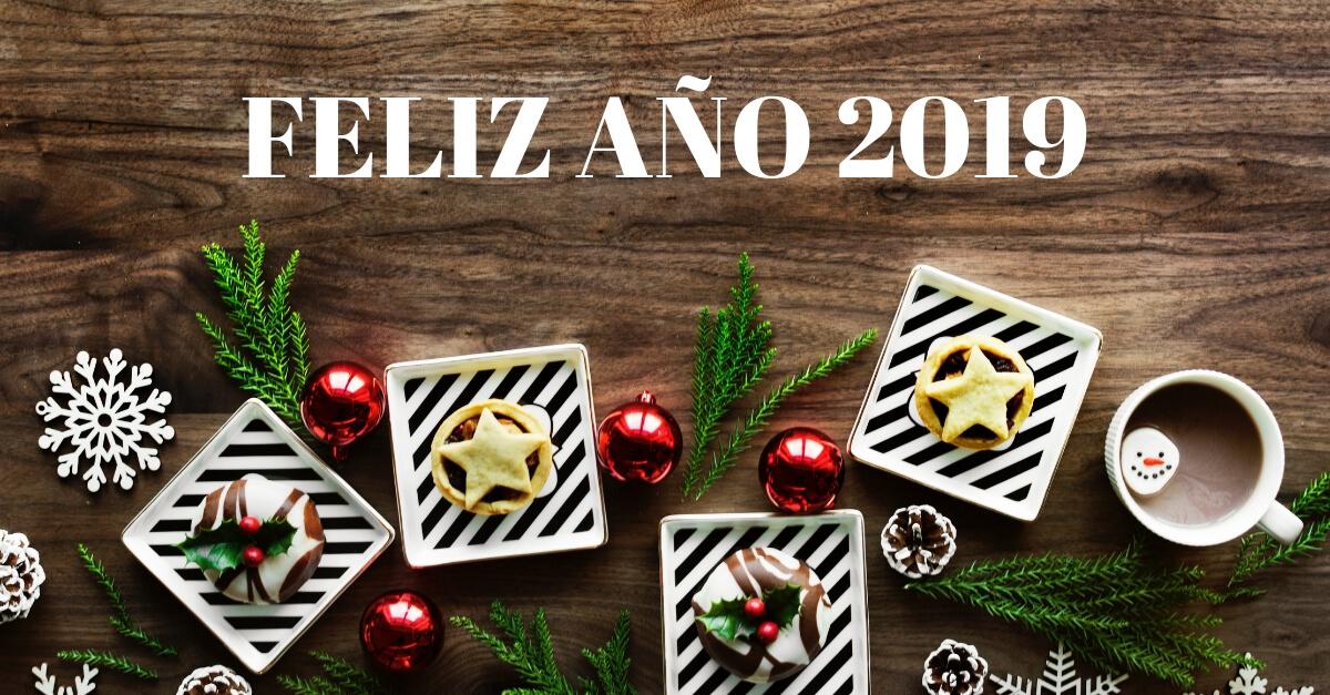 Propósitos de Año Nuevo 2019