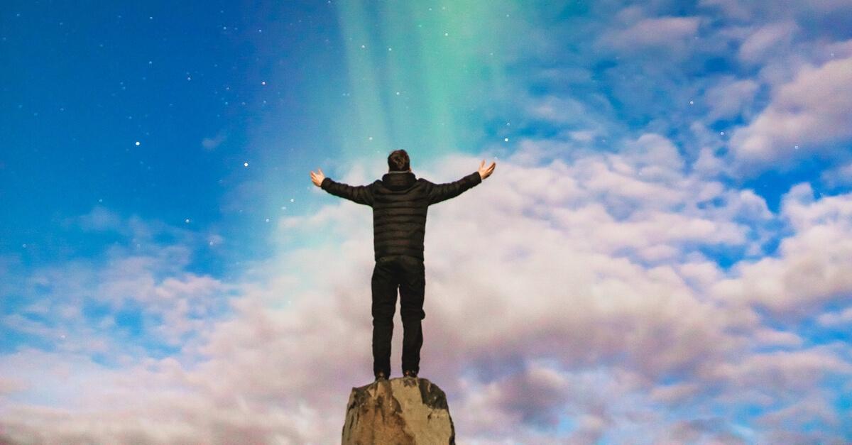 Trabaja en alcanzar tu Paz interior
