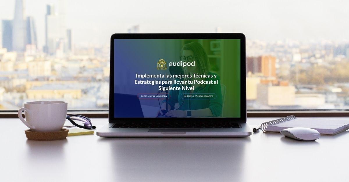 Idea de negocio: Auditorías con video informes
