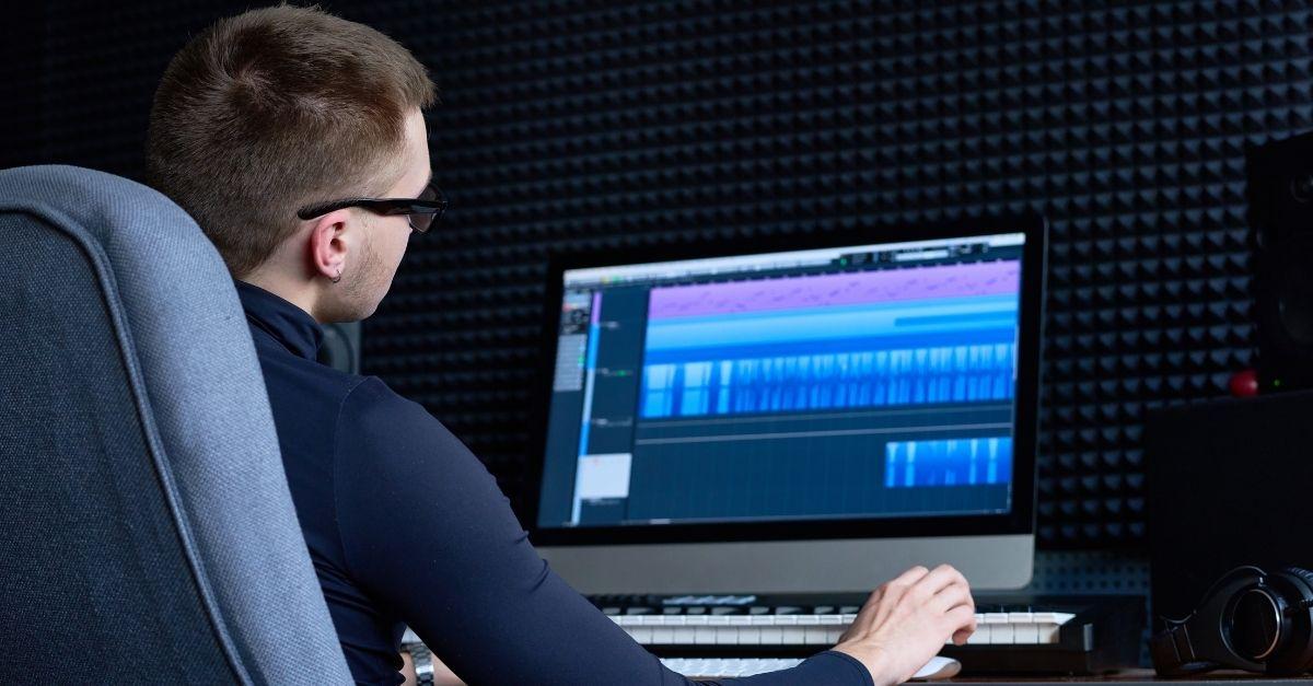 Mejora tus audios con 1 CLIC con Auphonic